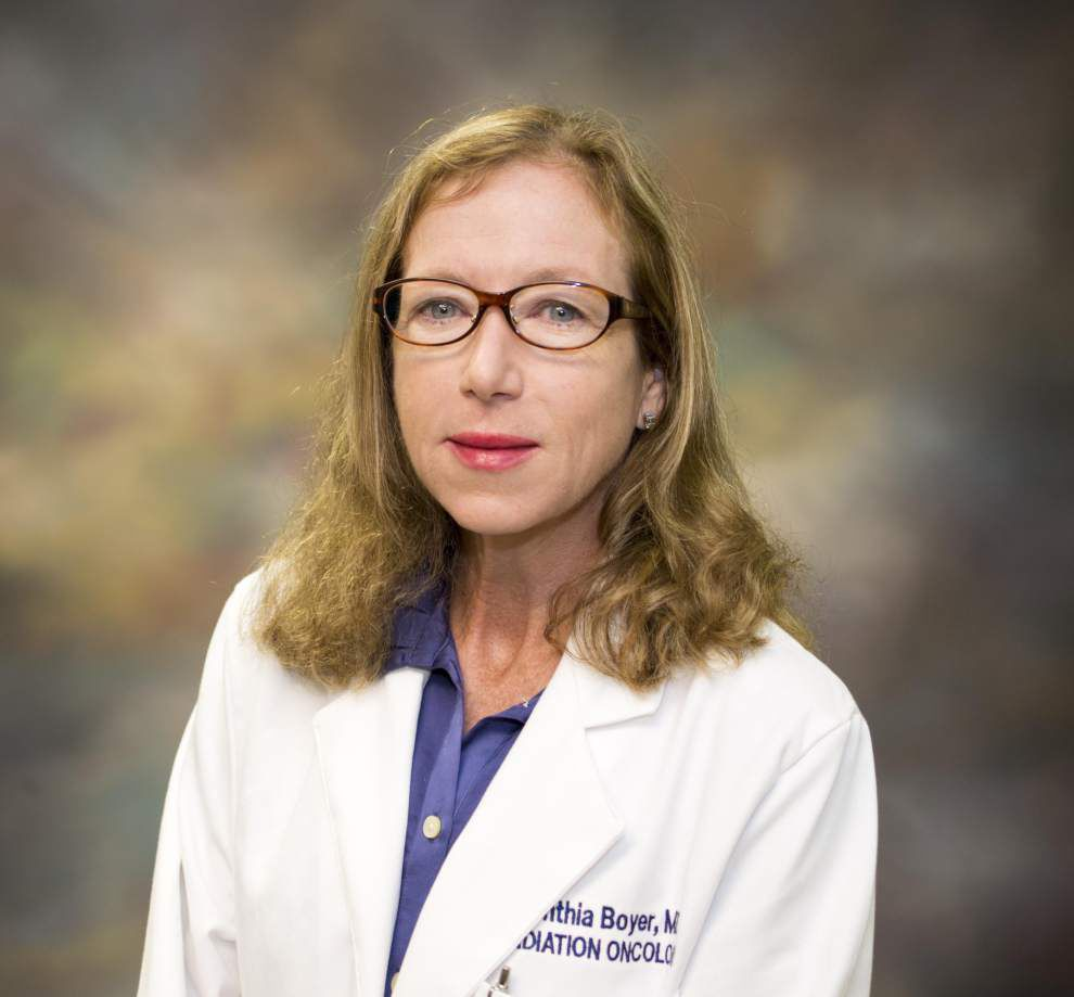 Radiation Oncology Center extends hours, welcomes new physician _lowres
