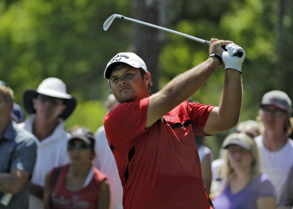 Spieth beats Reed in playoff _lowres