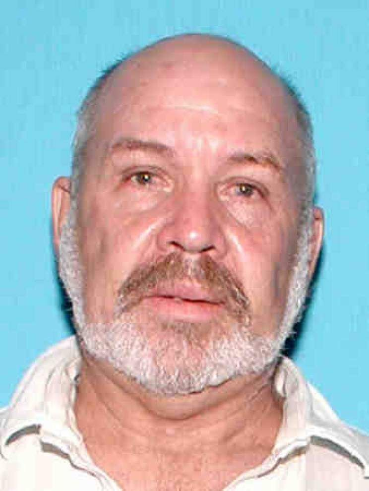 Husband 'person of interest' in couple's disappearance, deputies say _lowres