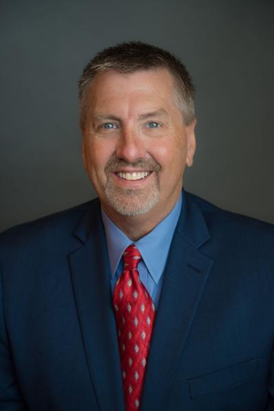 Livingston Parish Assessor Jeff Taylor