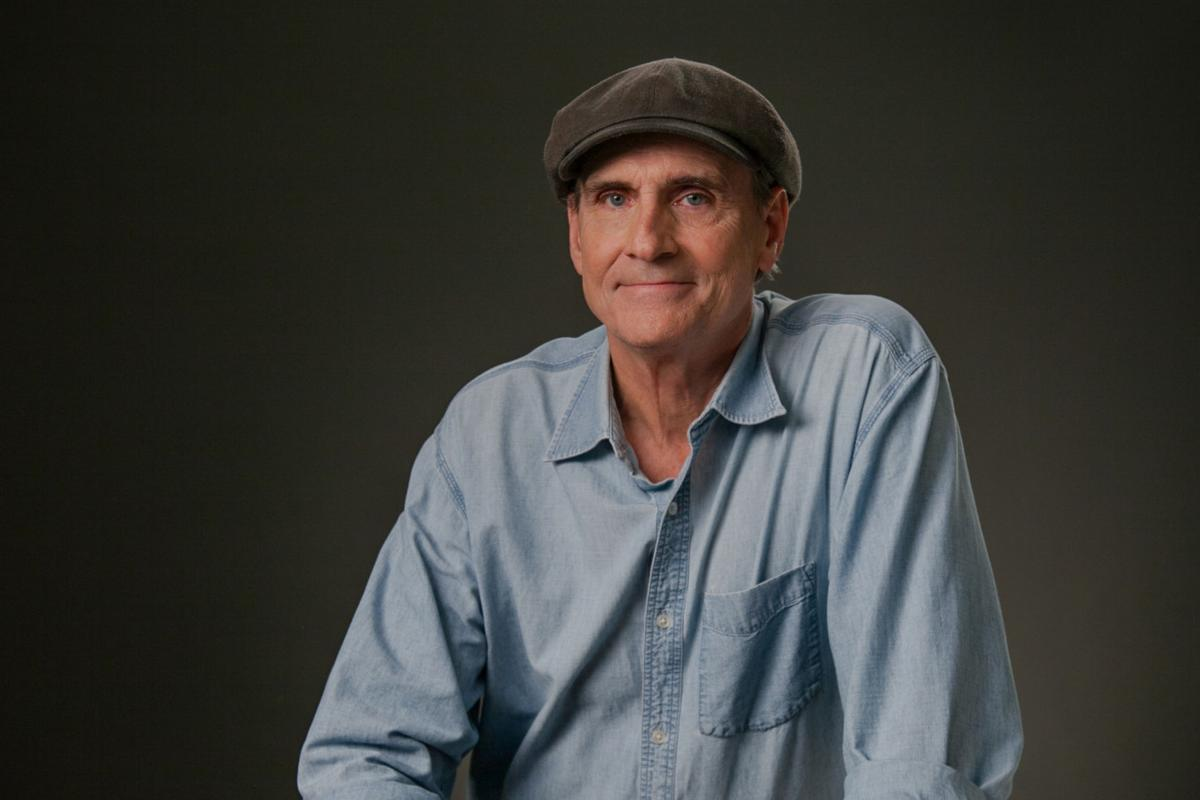 james taylor coming to new orleans 39 smoothie king center. Black Bedroom Furniture Sets. Home Design Ideas