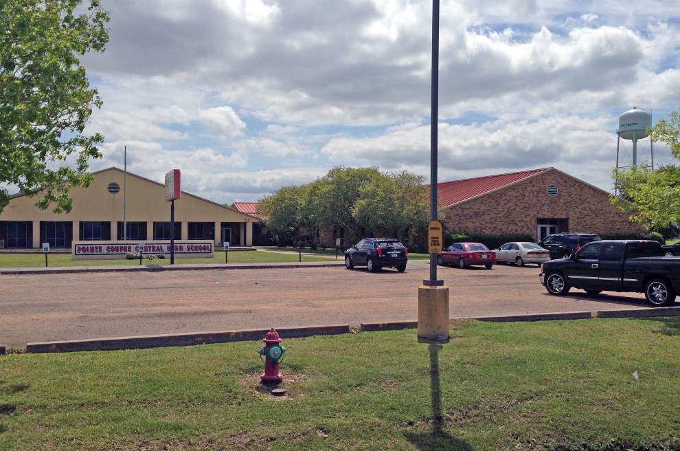 Federal judge expects to make quick decision on proposal to transform Pointe Coupee Central High _lowres