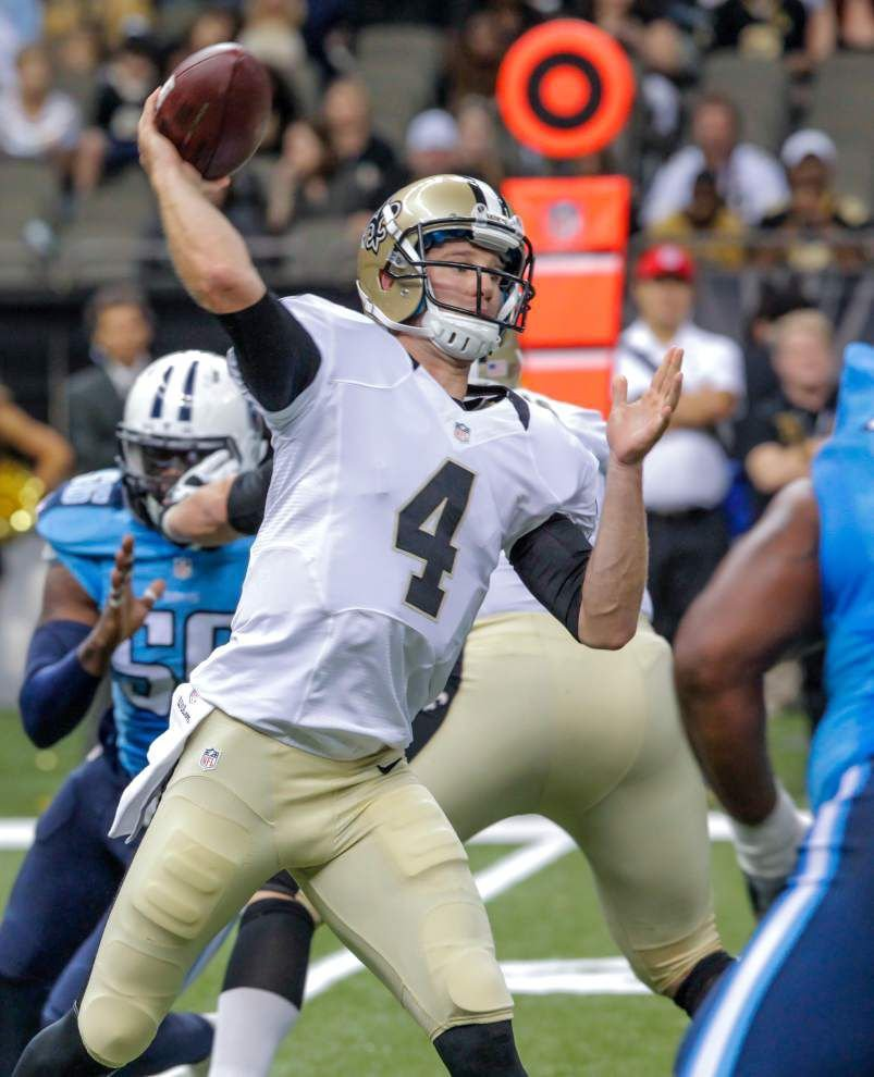 Saints camp tidbits from Tuesday, Aug. 26, 2014 _lowres