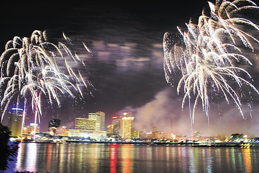 Fourth of July activities in New Orleans_lowres