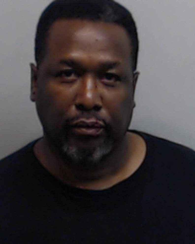 Report: New Orleans native Wendell Pierce arrested for attacking woman supporting Bernie Sanders _lowres