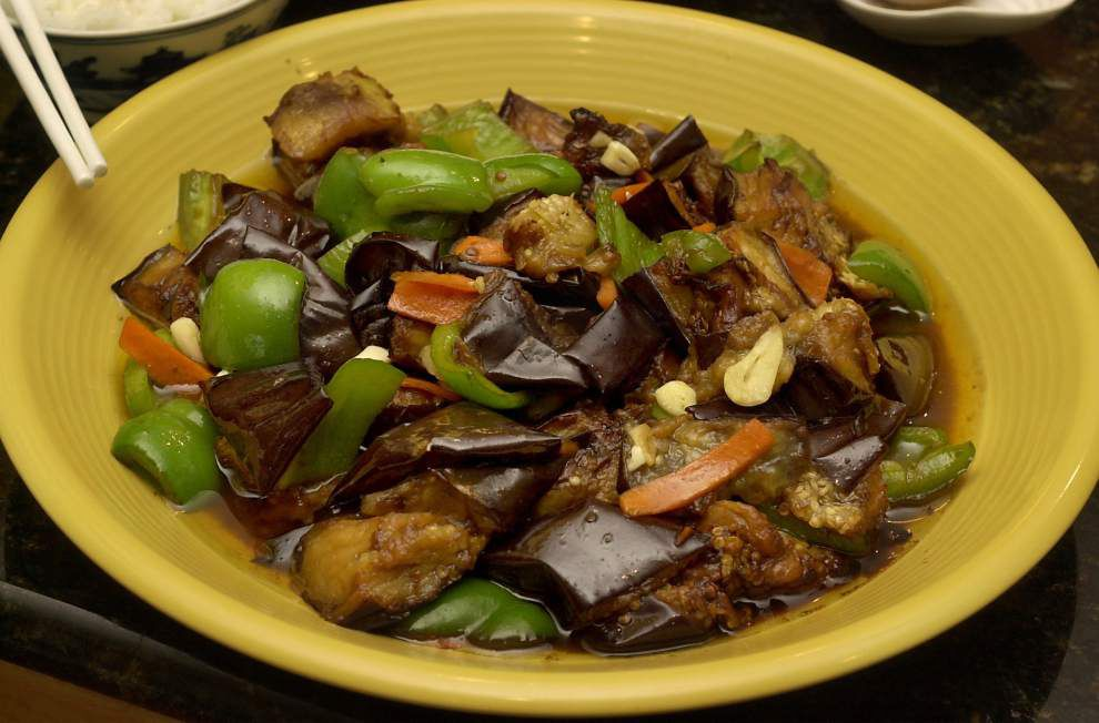 Eggplant With Soy Sauce _lowres