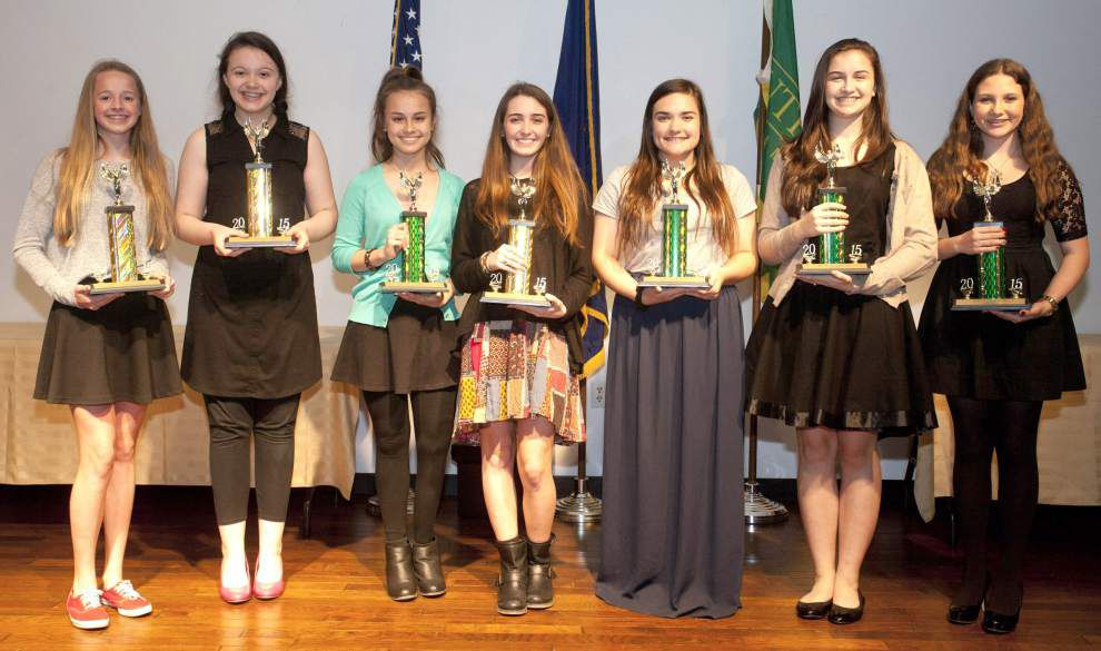 Mount Carmel Academy is best school for French in SLU competition _lowres