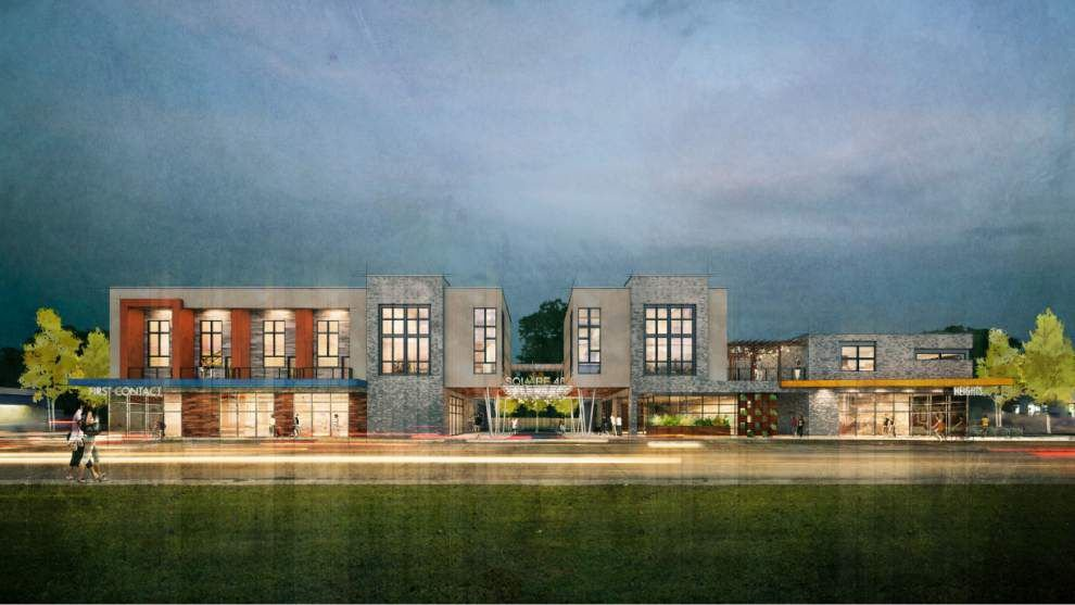 Mid City development's first tenant a multi-booth food hall at old Giamanco's site _lowres