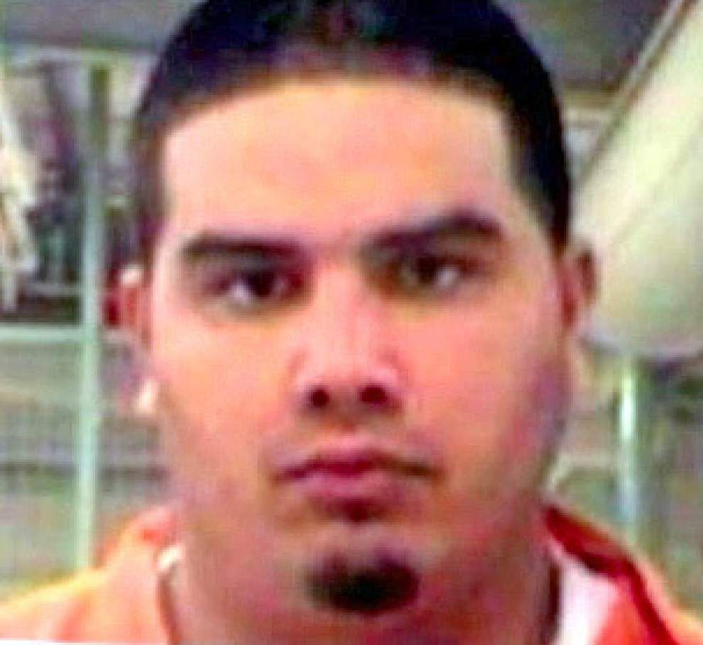 Darren Sharper co-defendant Erik Nunez charged in federal court with impeding investigation _lowres