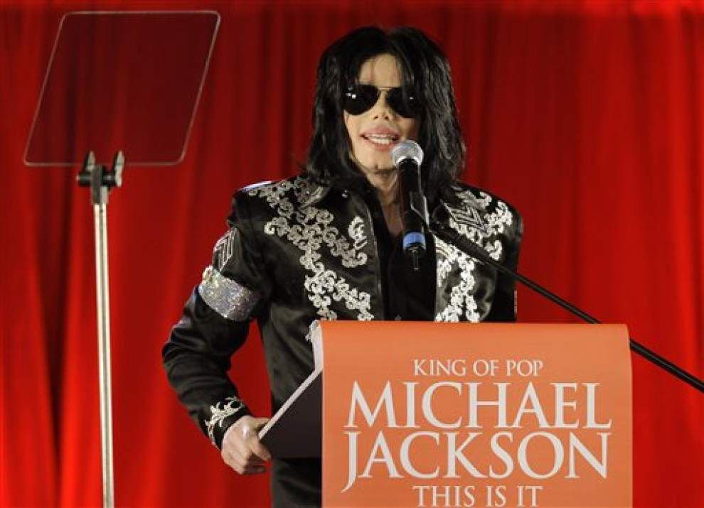 Lawsuit over Michael Jackson insurance settled _lowres