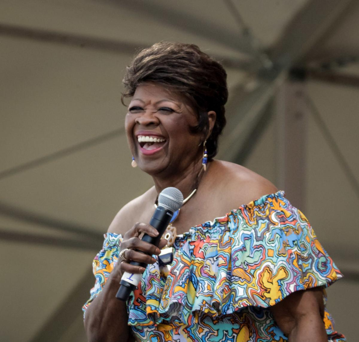 2019 New Orleans Jazz Fest's First Weekend Wraps With