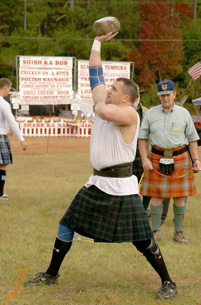 Highland traditions return to Baton Rouge _lowres