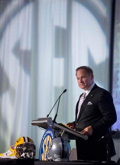 Rabalais: 8-5 finish frustrated Les Miles' LSU Tigers, but continued lack of QB clarity leaves a lot up in the air _lowres