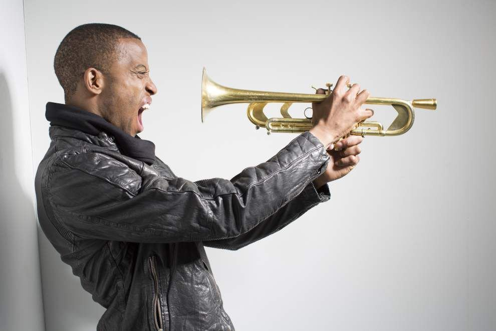 'Shorty Fest' to benefit Trombone Shorty's music education programs _lowres