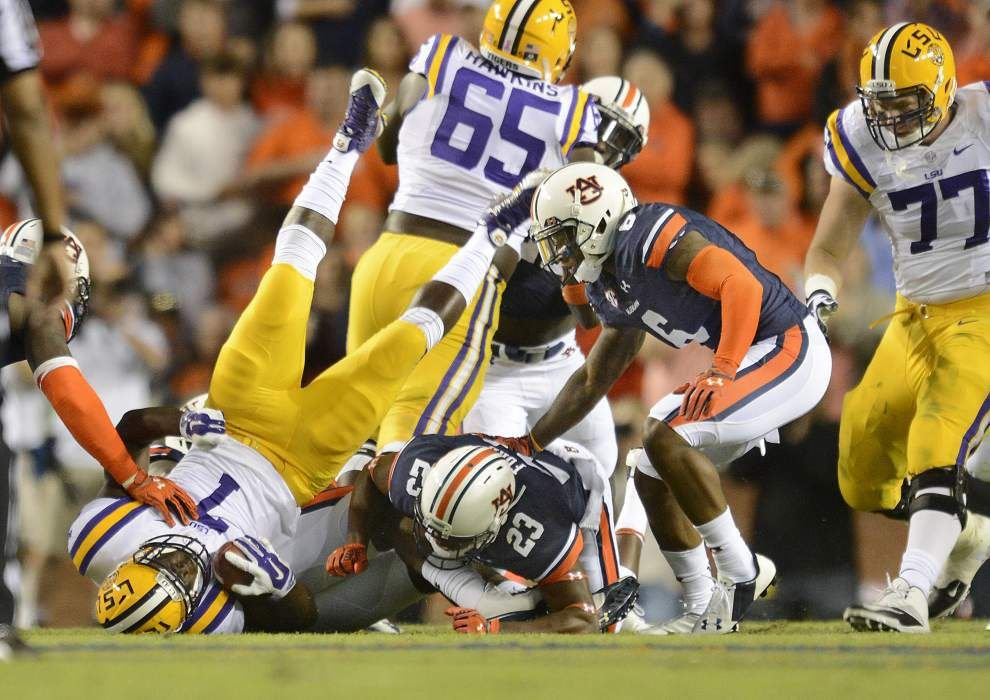 LSU-Florida set for 6:30 p.m. kickoff on the SEC Network _lowres