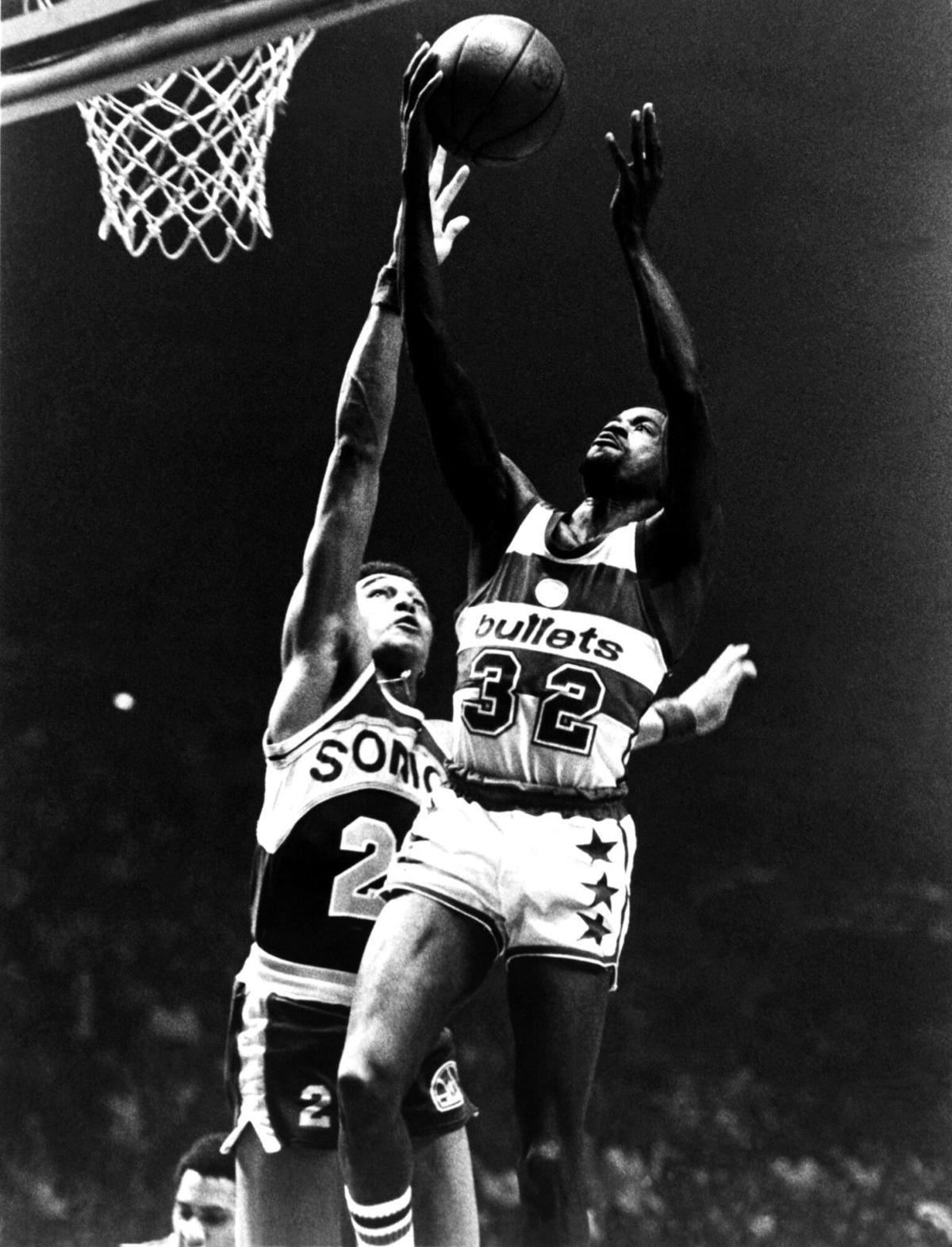 Wright NBA