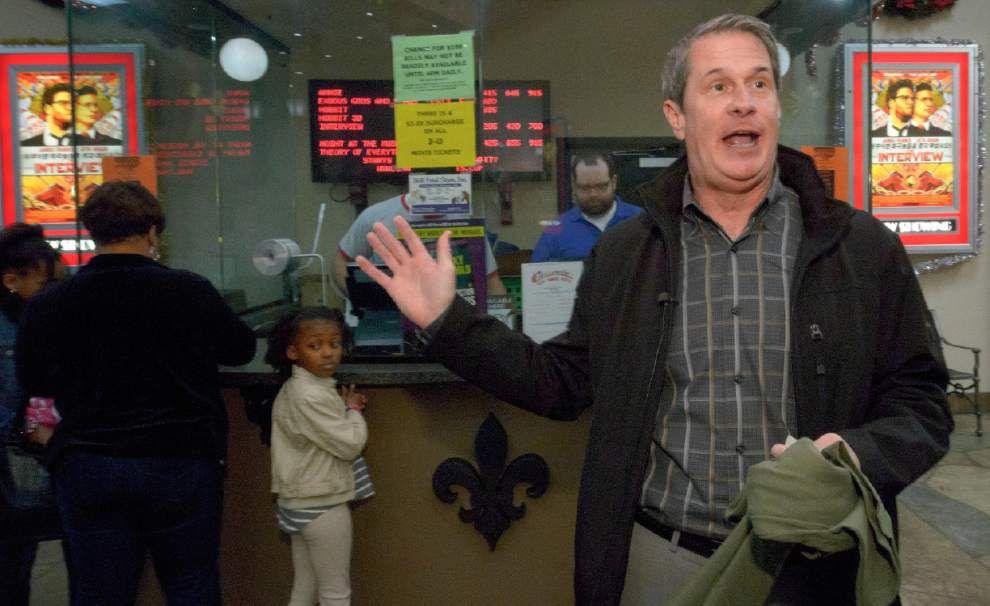Politics blog: U.S. Sen. David Vitter schedules hearing on Obamacare in Bossier City _lowres