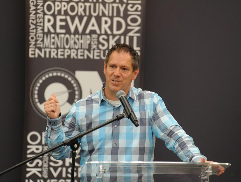 Waitr sold for $308 million, now public on the Nasdaq stock exchange; stock at $12 a share