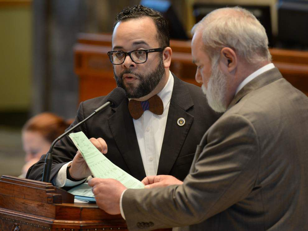 Big day today? Why special session standoff likely to end Thursday _lowres