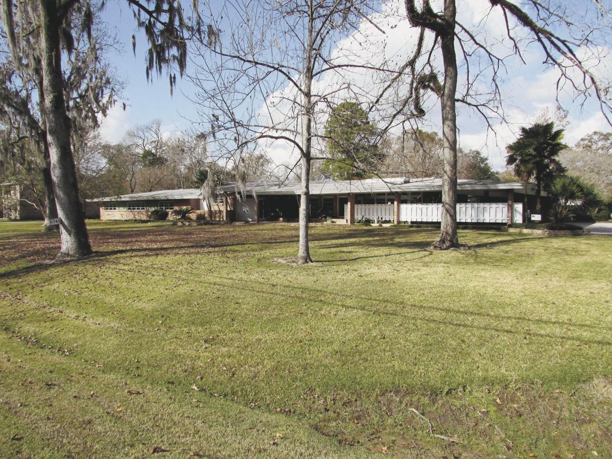 6745 Goodwood Avenue - A Classic Mid-Century Contemporary