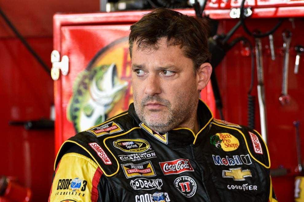 Stewart 'shaken' after fatal crash _lowres
