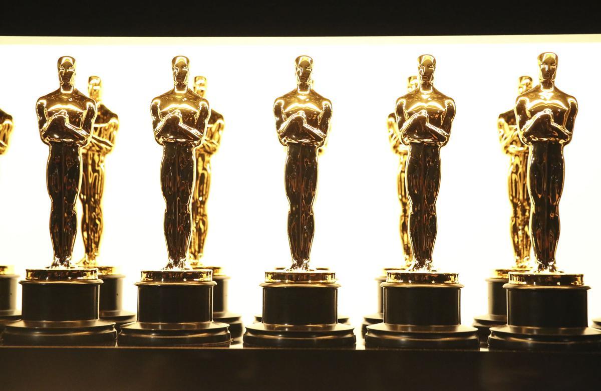 Oscar statues (copy)