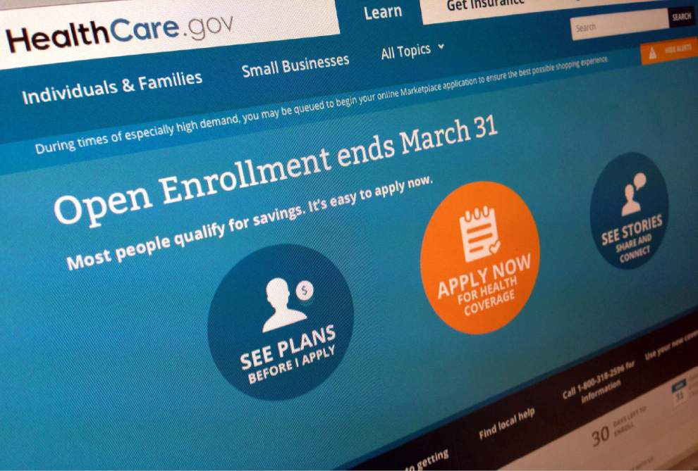 Health care needs 42 sign-ups a minute _lowres