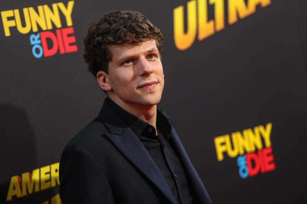 'American Ultra' director shoots for perfection _lowres