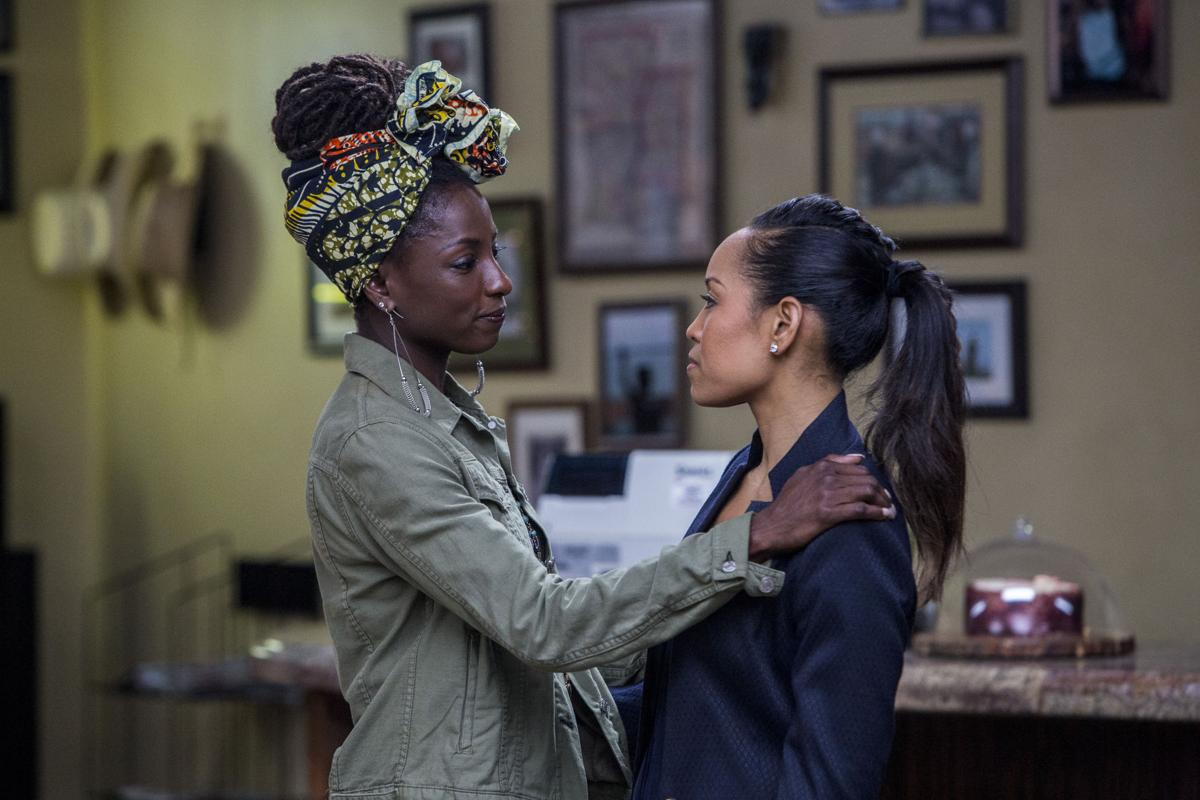 QUEEN SUGAR 2 PHOTO