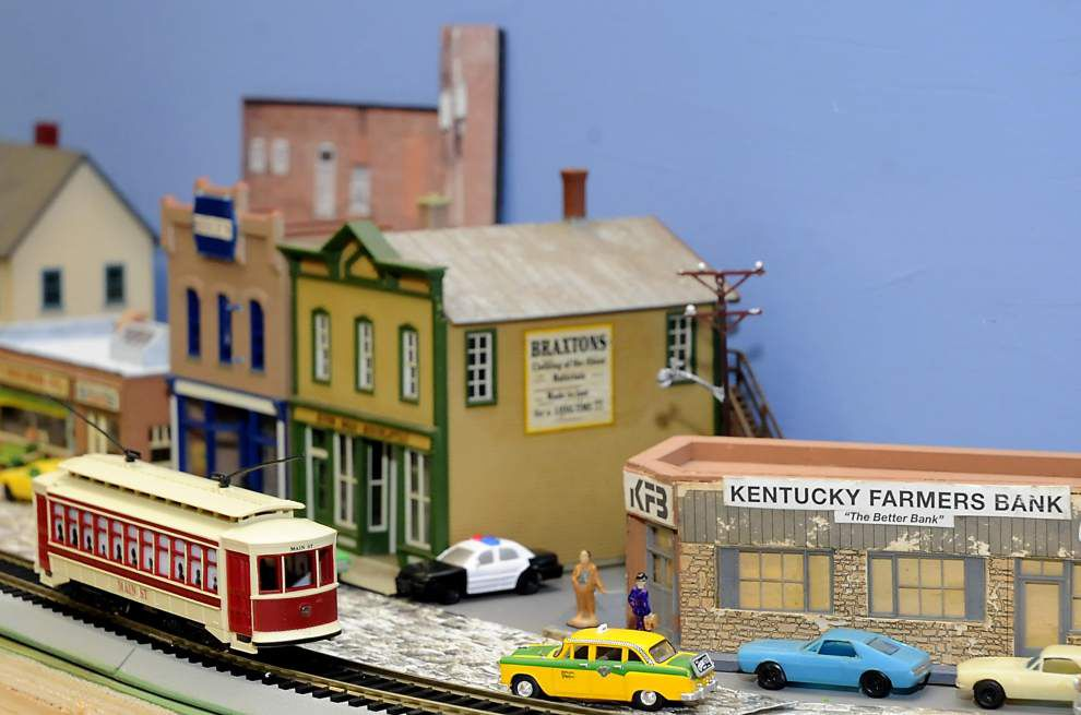 Photos: Train Day at the library _lowres