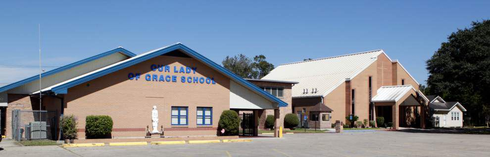 Closing of 3 New Orleans-area schools to displace hundreds of students in 2015 _lowres