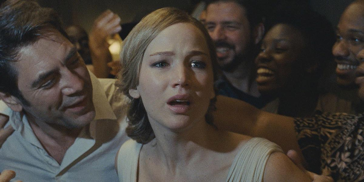 'mother!' still for Red