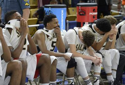 Narrow loss heartbreaking for top-seeded Spartans _lowres