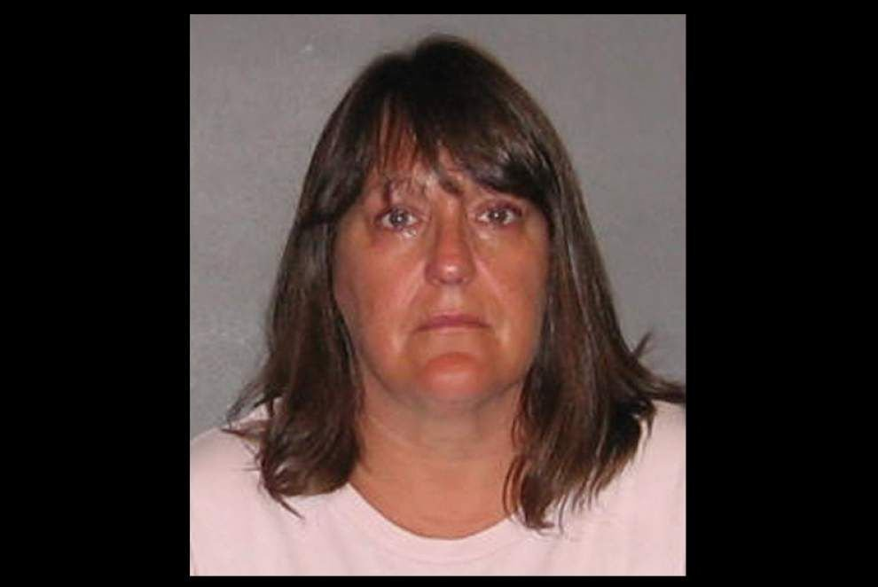 Former state worker admits $1 million theft from Medicaid program _lowres