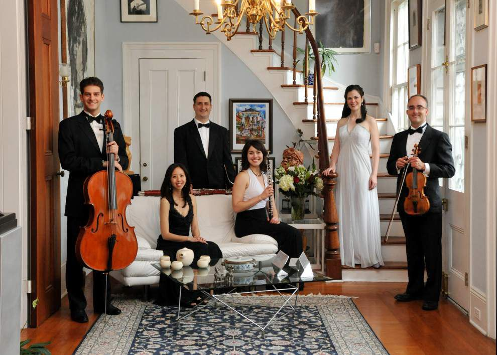 Lyrica Baroque chamber ensemble ready to expand its mission _lowres