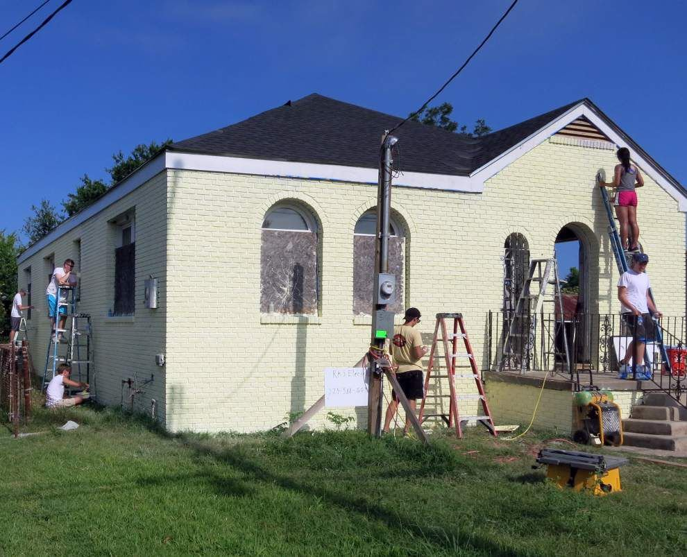 Church news for Aug. 7, 2014 _lowres