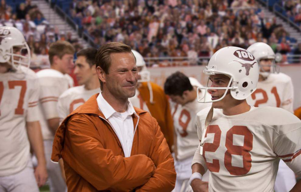 Review: 'My All-American' is nothing special _lowres