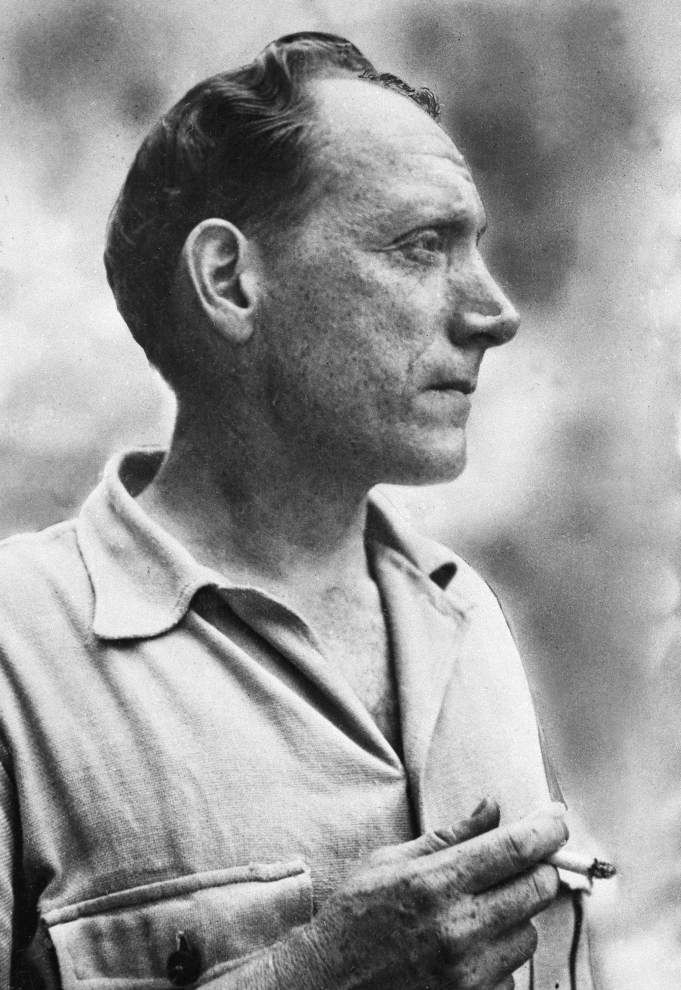 Auction this week to feature items from former home of writer Robert Penn Warren and others associated with former mayor _lowres