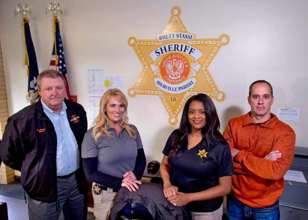 Iberville detectives on TV show 'Killing Fields' say drive to solve cold-case homicide very real, with some twists _lowres