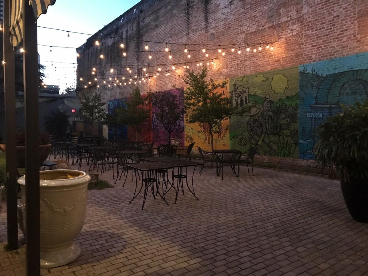 el patio mexican kitchen and tequila garden to open in warehouse district next month_lowres - Mexican Kitchen