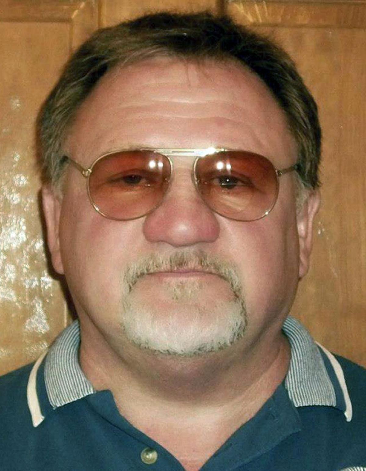Gunman who shot congressman had history of anti-GOP activity