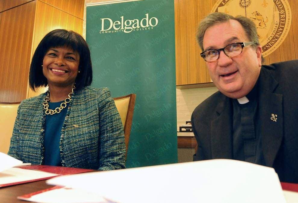 In response to budget woes, Loyola University president touts $11.5 million savings plan _lowres