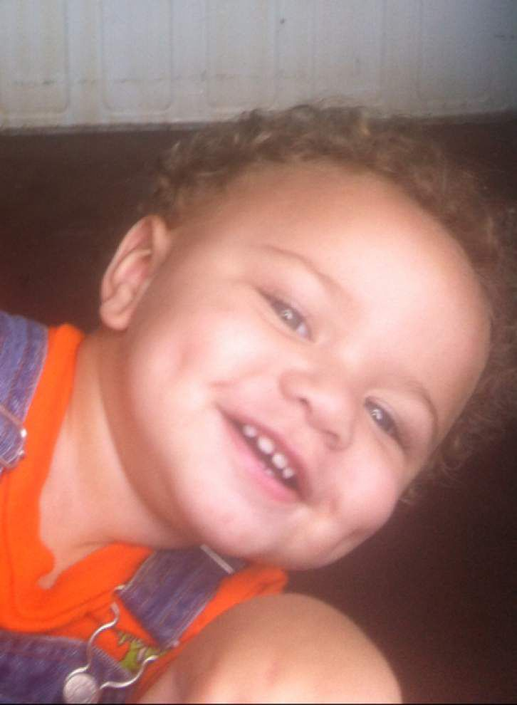 Toddler drowns in foster family's custody _lowres