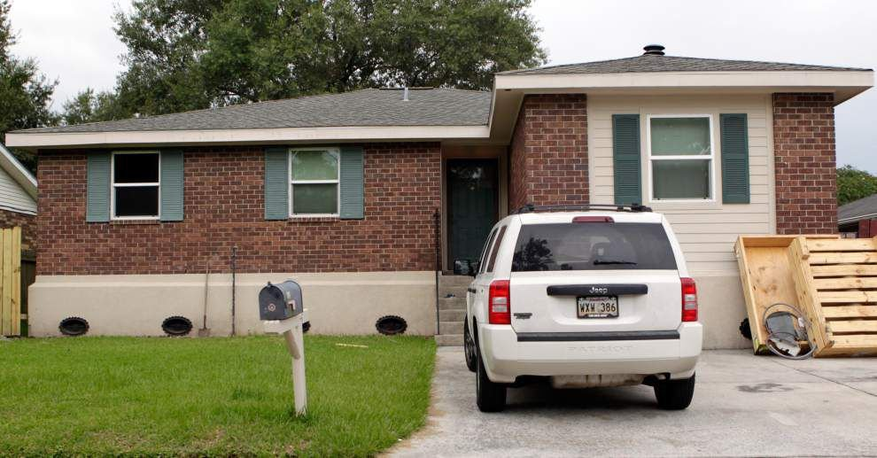 St. Charles Parish property transfers for Aug. 11 - Aug. 15 _lowres