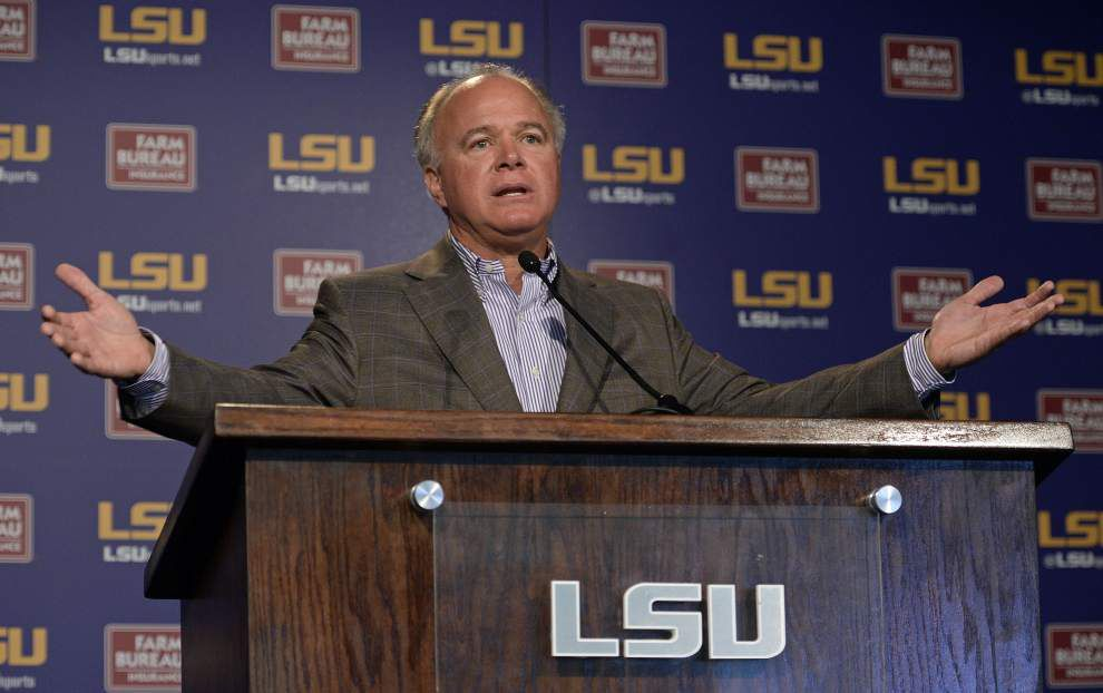 Young but confident, the LSU baseball team is more experienced than you may think _lowres
