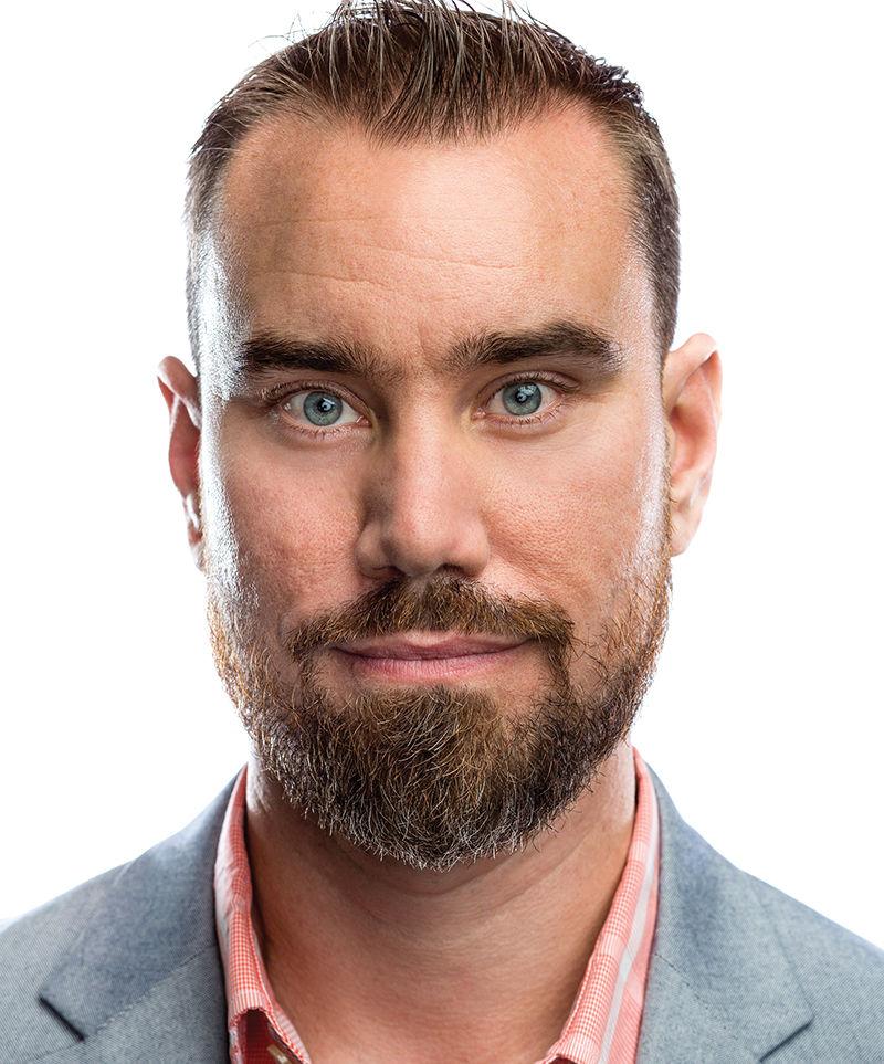 Jon Atkinson