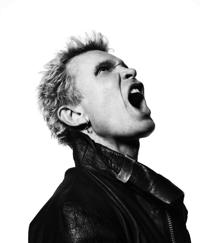 A Reflective Billy Idol Coming To House Of Blues Music