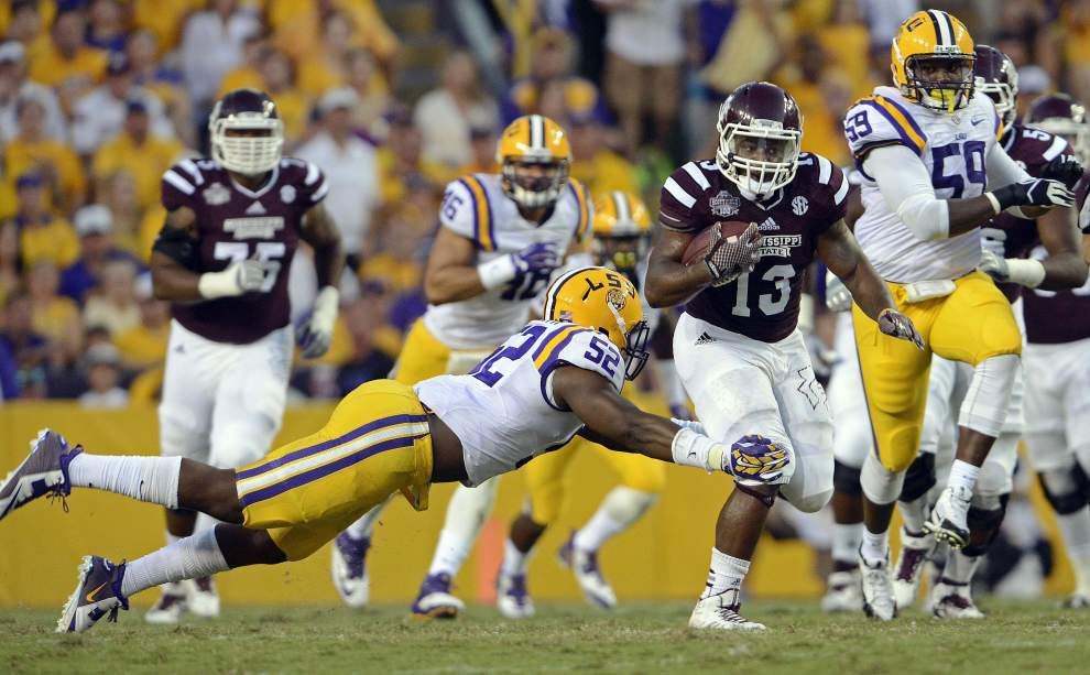 Mississippi State and Alabama clash in another huge SEC West showdown _lowres