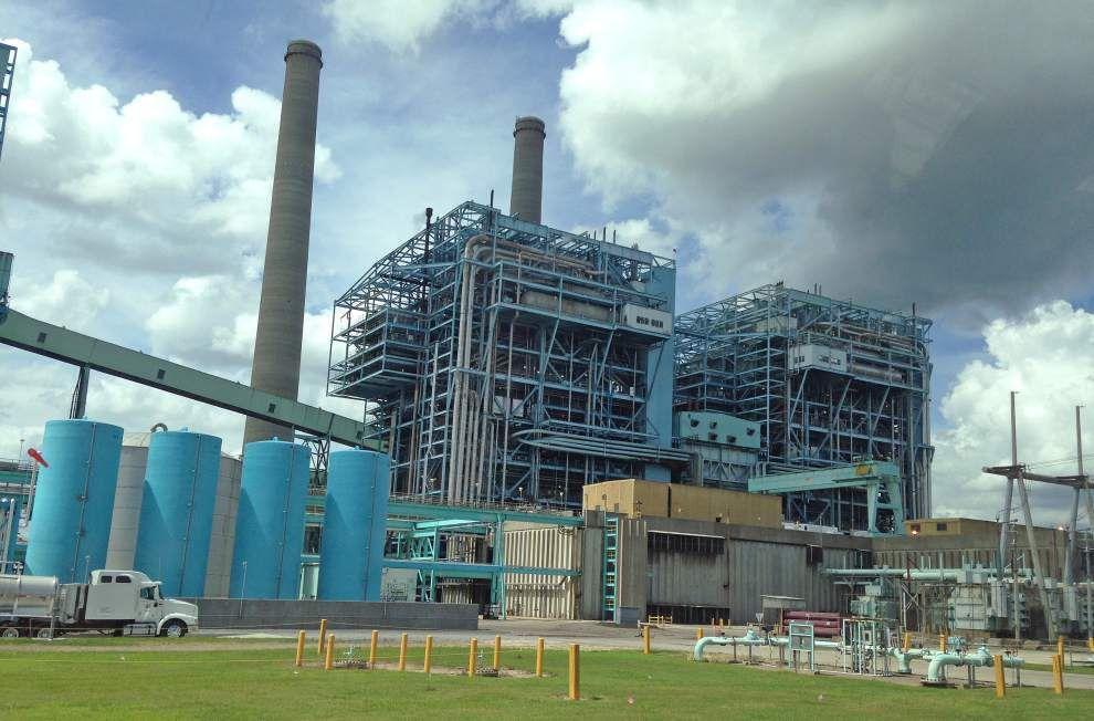 Despite low coal use, La. must reduce CO2 by 40% _lowres (copy)