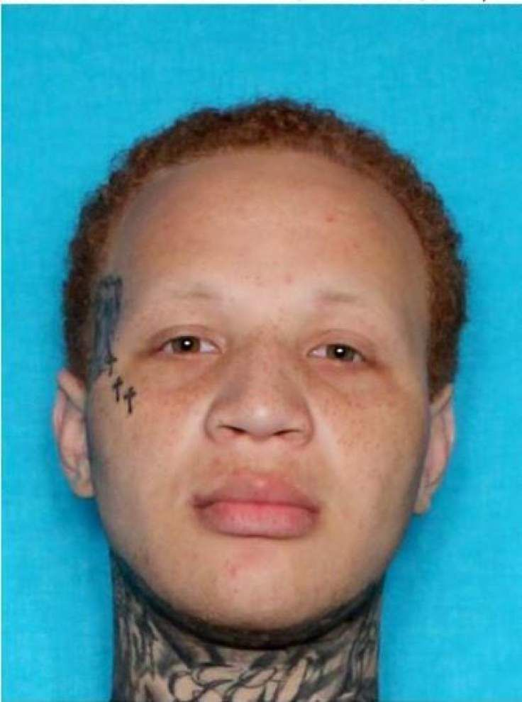 Person of interest sought in restaurant robberies, and other area crime news _lowres
